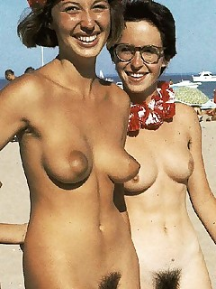 Vintage Nudist Pictures
