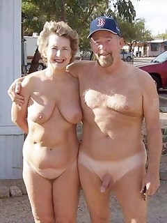 Granny Nudist Pictures