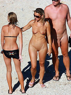Candid Nudist Pictures