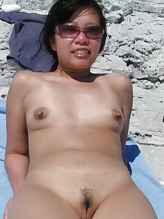 Asian Nudist Pictures